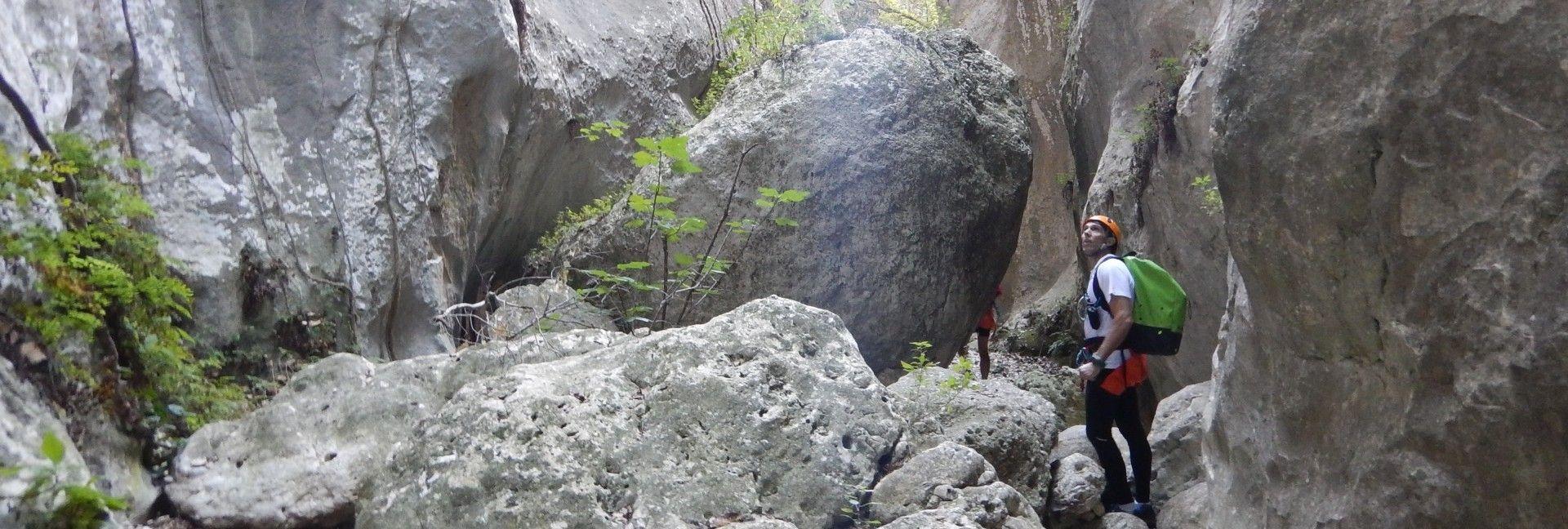 Barranquismo Slide 4